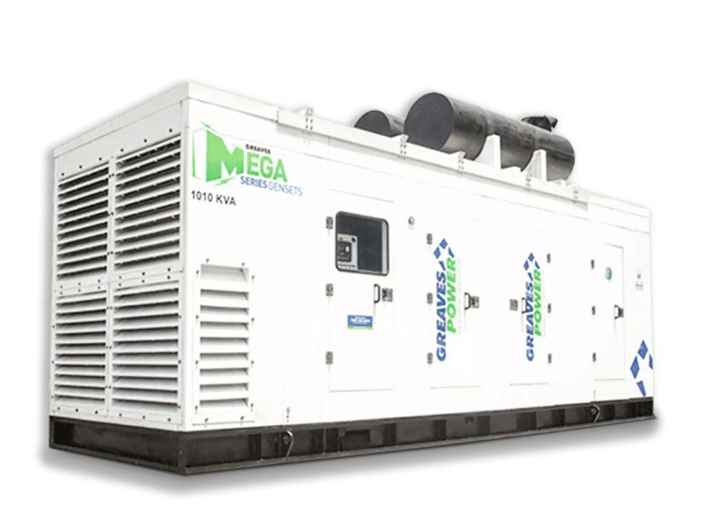 Hire Generator in Sydney