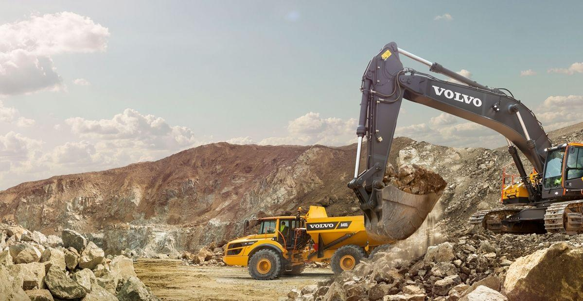 Construction Equipment Hire in Sydney - Things to Consider