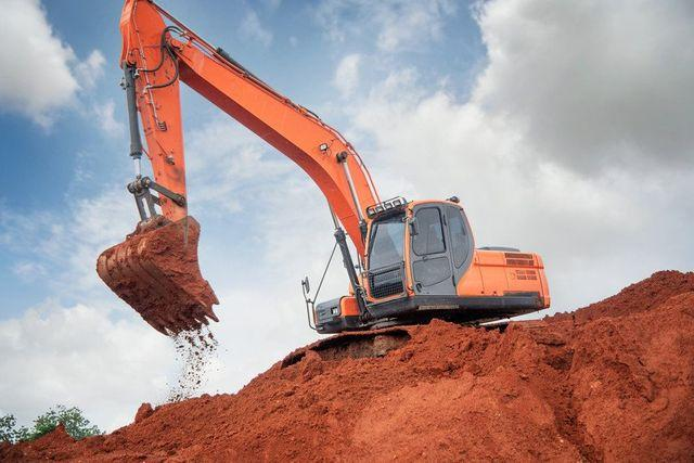 Types of Excavator & Where to Rent Those in NSW