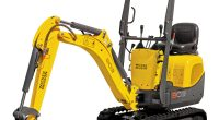 Choosing the Right Mini Digger for Hire
